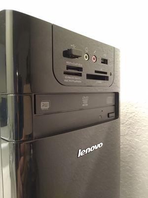 Desktop PC | 5GB RAM; 320GB HDD; 2.3Ghz AMD; DVD Burner; Multi Card Reader; X6 USB; HDMI; Win7; WiFi. for Sale in Portland, OR