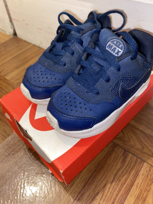 Nike Airmax toddlers size 7c