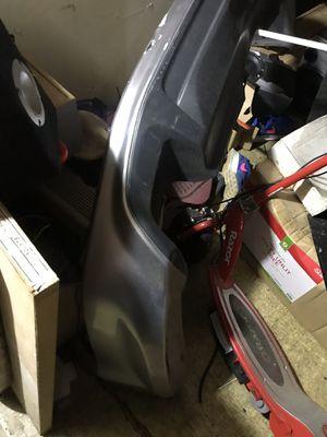 04-08 Acura TL rear aspec lip parts for Sale in Chicago, IL