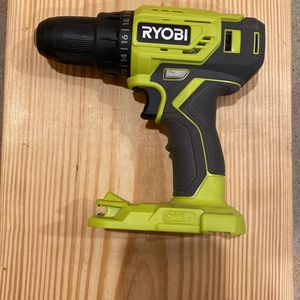 Ryobi Drill 18v One+ Never Used for Sale in OH, US