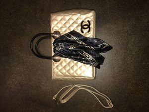 Chanel Vintage Tote Bag for Sale in Georgetown, TX
