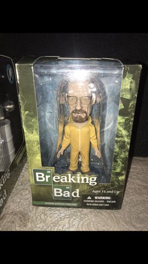 Breaking Bad Walter Bobble Head for Sale in Orlando, FL