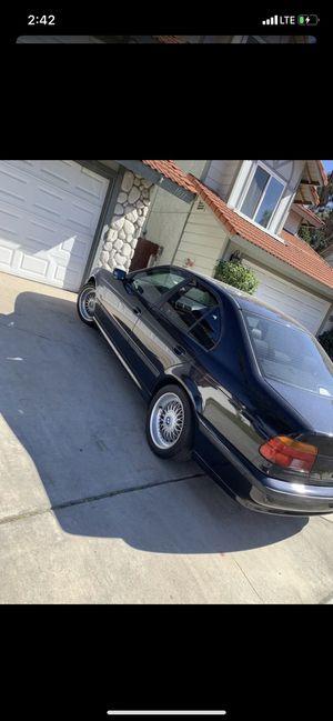 2000 BMW 528i e39 for Sale in Corona, CA