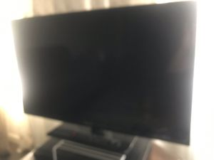 "37"" Sanyo tv, works perfect for Sale in Riverside, CA"