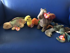 Beanie Babies for Sale in Vacaville, CA