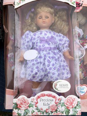 New Dolls for Sale in Bristol, RI