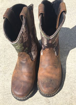 Ariat boots for Sale in Carlock, IL