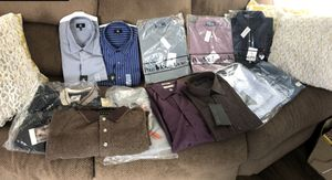 Brand new men shirts for Sale in San Diego, CA