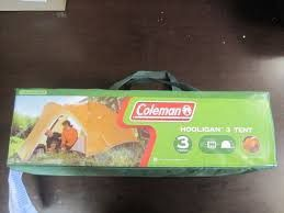Coleman 3-4 person tent for Sale in West Palm Beach, FL