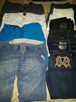 Assorted clothing like new! (SEE DESCRIPTION) for Sale in Dearborn, MI
