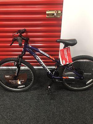 "Schwinn Boy Ranger 24"" Mountain Bike Blue for Sale in The Bronx, NY"