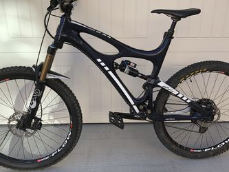 2014 Ibis HDR XT 27.5 Carbon Size Large for Sale in Irvine,  CA