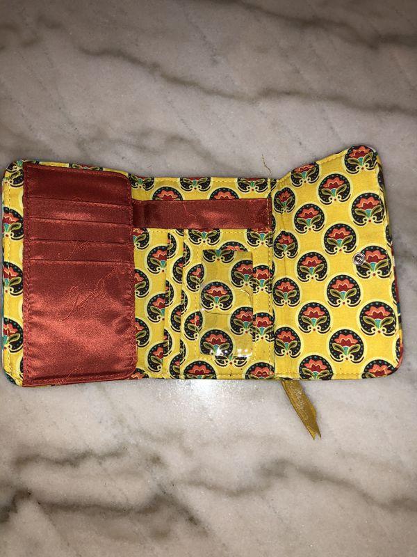 Vera Bradley small purse