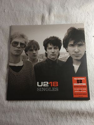 U2 Vinyl Record for Sale for sale  Queens, NY