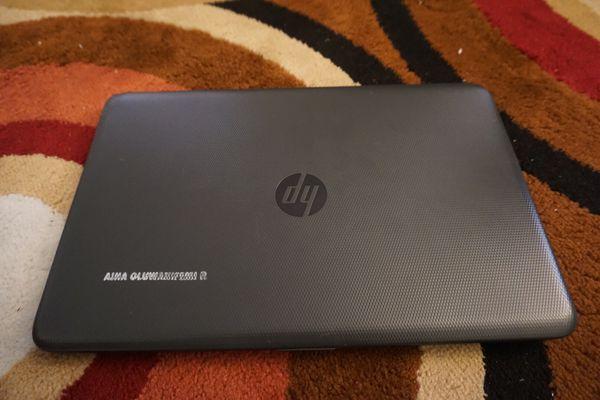 HP 250 G4 Notebook PC