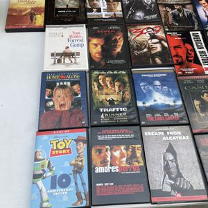 Small DVD 📀 collection for Sale in Bellflower, CA