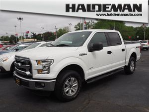 2016 Ford F-150 for Sale, used for sale  Hamilton Square, NJ