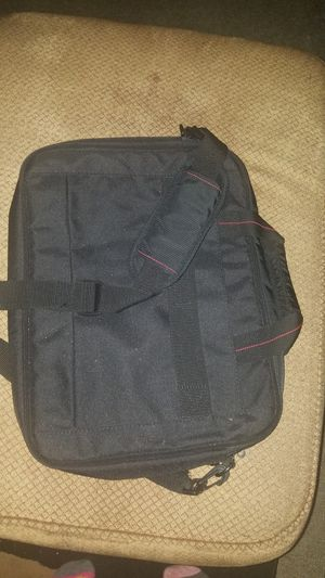 Laptop bag for Sale in Hublersburg, PA