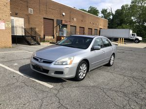 Honda Accord for Sale in Temple Hills, MD
