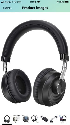 Bluetooth headphones - Brand New for Sale in Brunswick, OH