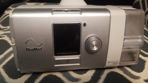 RESMED Bipap cpap for Sale in Staten Island, NY