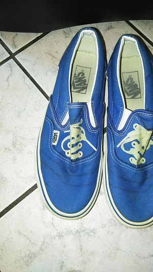 Vans shoes for Sale in Green Bay, WI
