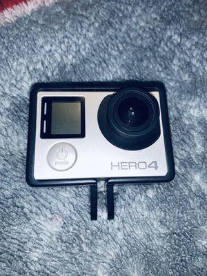 Go pro hero 4 for Sale in Santa Maria, CA