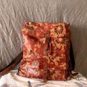 Italian Vintage Backpack for Sale in Dallas, TX