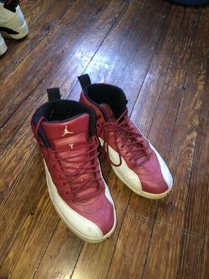Jordan 12 gym red for Sale in Washington, DC