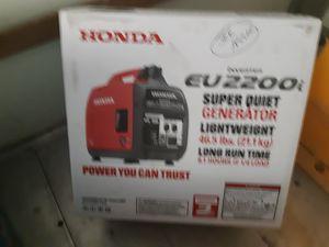 Generators ryobi generator Honda generators dewalt generator for Sale in Hyattsville, MD