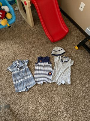 Infant clothes 18month for Sale in Dickinson, ND