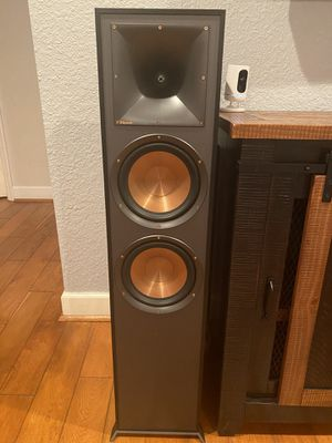 Klipsch home audio system (2018) for Sale in Tampa, FL