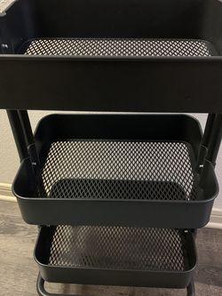 Trolley Shelves- Cart for Sale in Houston,  TX