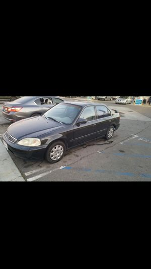 99 Honda Civic for Sale in Nuevo, CA