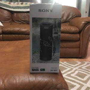 Sony Extra Bass SRS-XB23 Wireless Speaker for Sale in Nashville, TN