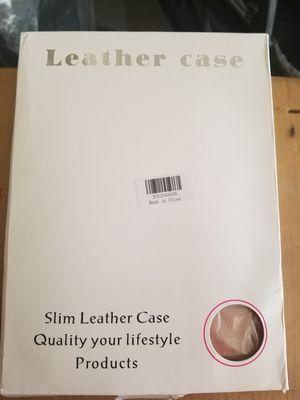 Leather case for Sale in Chula Vista, CA