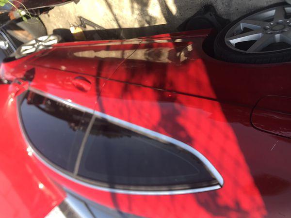 2014 c250 Mercedes part out
