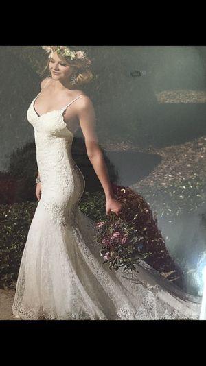 NEW Wedding Dress for Sale in Nashville, TN