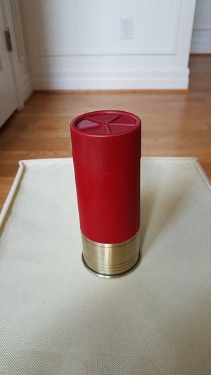 7 inch tall Shotgun shell zippo lighter for Sale in Marysville, WA