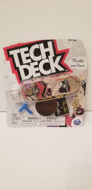 Tech Deck Primitive Skateboard Series 11 for Sale in Milton, PA