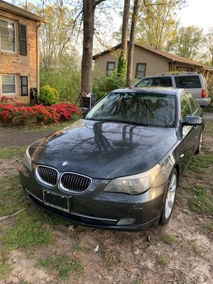 2008 BMW 535i for Sale in Marietta, GA