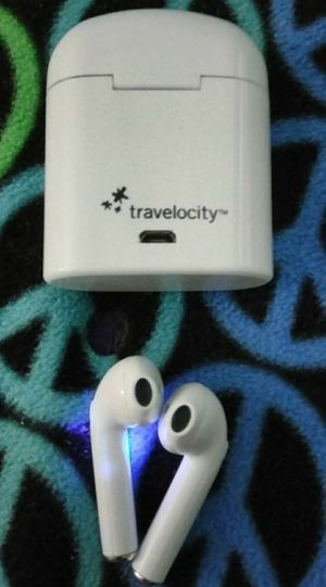 Travelocity Wireless Earbuds for Sale in Oronogo, MO