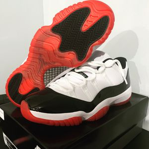 "Air Jordan 11 ""Concord Bred"" for Sale in Livonia, MI"