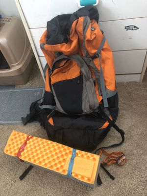 Hiking backpack for Sale in Chesapeake, VA