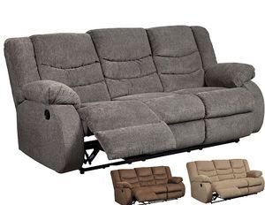 Reclining Sofa for Sale in Glendale, AZ