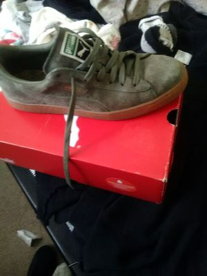Puma size 9.5 for Sale in Severn, MD