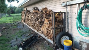 Ready to burn firewood for Sale in Stanwood, WA