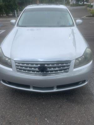 Infiniti M35 for Sale in Tampa, FL