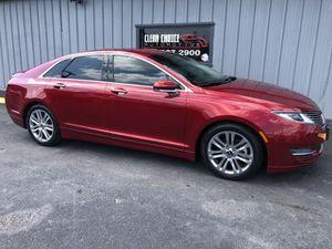 2013 Lincoln MKZ for Sale in San Antonio, TX