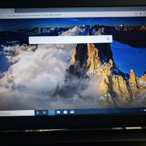 Lenovo Flex 3-1230 80ly Convertible 2-In-1 Touchscreen 11.6Inch Celeron Black Laptop/Tablet for Sale in District Heights, MD